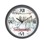 Sentforth Wall Clock
