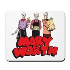 Three Marys Mousepad
