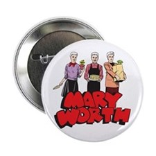 "Three Marys 2.25"" Button"