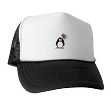 Primary Balloons Penguin Hat