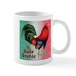 El Gallo Grande Mug
