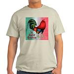 El Gallo Grande Light T-Shirt