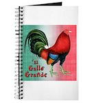 El Gallo Grande Journal