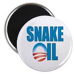 """Snake Oil 2.25"""" Magnet (10 pack)"""