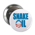 "Snake Oil 2.25"" Button (10 pack)"