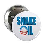 "Snake Oil 2.25"" Button"