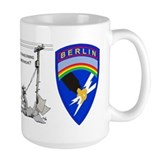 Cute Field station berlin Mug