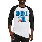 Snake Oil Baseball Jersey