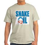 Snake Oil Light T-Shirt