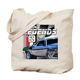 Mustang Legends 69 Tote Bag