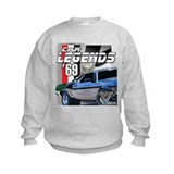 Mustang Legends 69 Sweatshirt