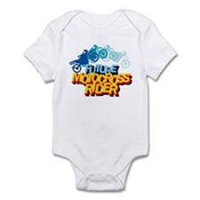 Future Motocross Rider Infant Bodysuit
