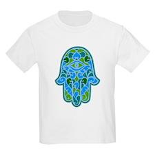 Artsy Hamsa T-Shirt