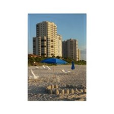 Marco Island, Florida, Rectangle Magnet (10 pack)