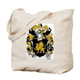 Brice Coat of Arms Tote Bag