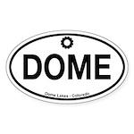 Dome Lakes