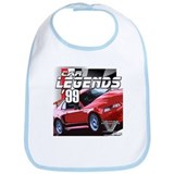 Mustang Legends 1999 Bib