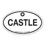 Castle Gulch