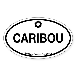 Caribou Creek