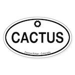 Cactus Ridge