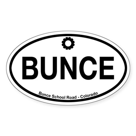 Bunce School Road