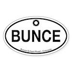 Bunce School Road