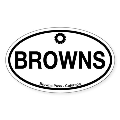 Browns Pass