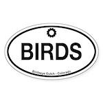 Birdseye Gulch