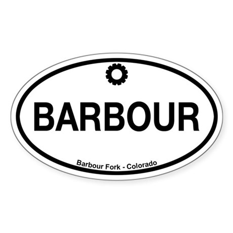 Barbour Fork