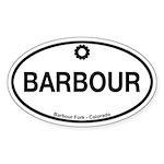 Barbour Fork