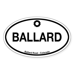 Ballard Road