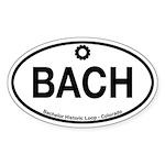 Bachelor Historic Loop