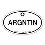 Argentine Pass