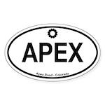 Apex Road