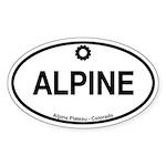Alpine Plateau