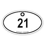 21 Road