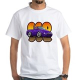 Purple SSR Shirt