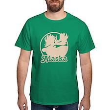 Alaska Moose T-Shirt