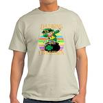 Stella's Lion Organic Toddler T-Shirt