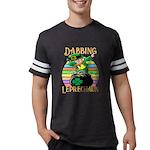 Stella's Lion Organic Kids T-Shirt (dark)