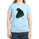 Sumatra Rooster Head Women's Light T-Shirt