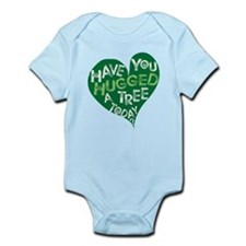Have you Hugged a Tree Onesie
