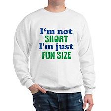 FUN SIZE! Sweater