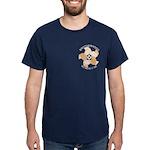 Masonic Brotherhood Black T-Shirt