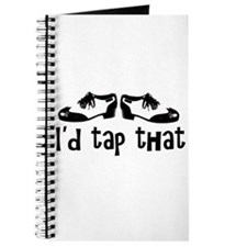 i'd tap that Journal