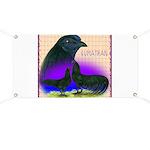 Sumatran Banner
