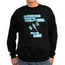 Geocaching Sweatshirt