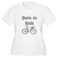 Unique Bicycle T-Shirt