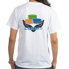 COMMIT Shirt