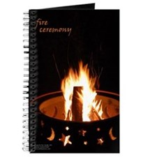 Fire Ceremony Journal
